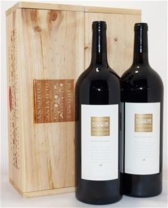 Barossa Old Vine Company Shiraz 2006 (2x