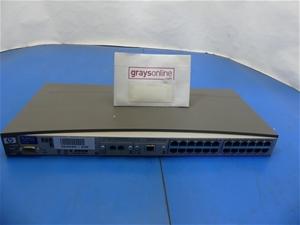 HP J4818A Switch