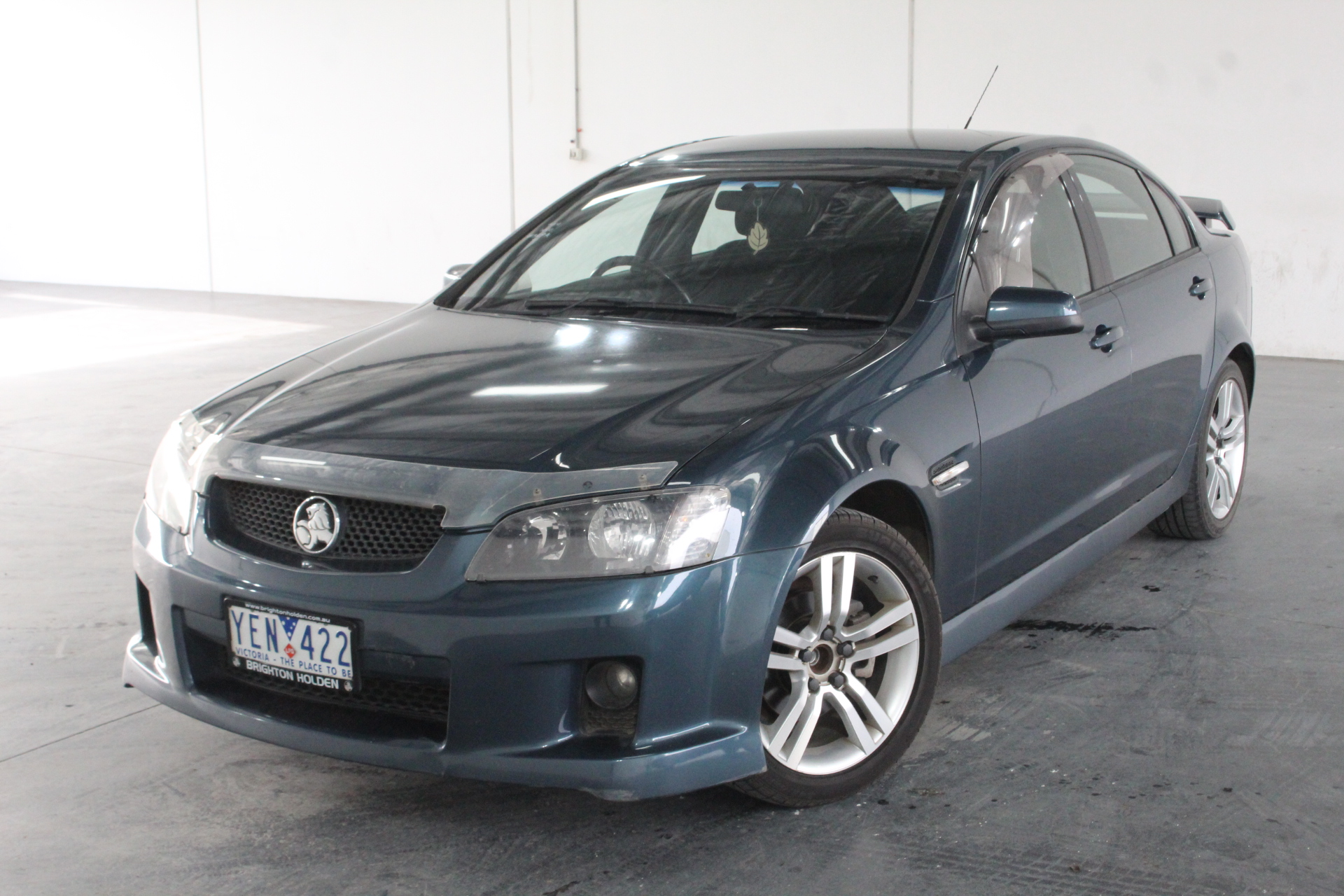 2009 Holden Commodore SV6 VE Automatic Sedan