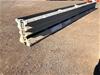 8m Steel Crash Barrer