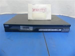Cisco System Cisco1841 V05 Integrated Se