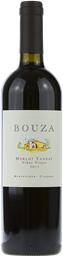Bouza Old Vine Merlot Tannat 2011  (6 x 750mL), Canelones, Uruguay.