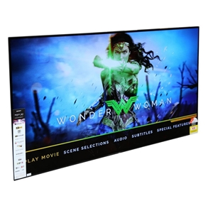SONY Bravia OLED 55inch Television c/w Remote & Power Cable