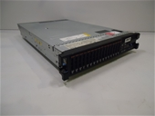 Unreserved Server and Networking Equipment