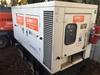 100 Kva Generator - 2010 Ingersol Rand G100 Diesel