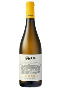 Pierre Chardonnay 2017 (6 x 750mL) Franc