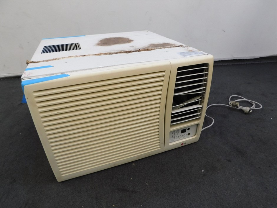 Qty 2 x Air conditioners