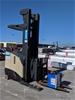 Crown RD5D8D5-30 Reach Truck