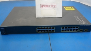 Cisco Systems Catalyst 3560 Series PoE-2