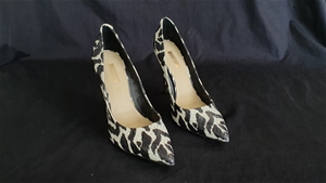 Pair of Guess High Heeled Shoes