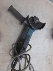 3 125mm Angle Grinder