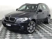 Unreserved 2012 BMW X5 xDrive 30d E70 LCI