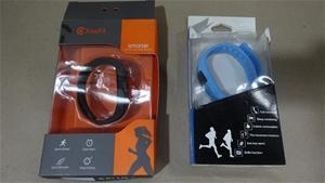 Box of 2 x Health Sports Bracelet Includ