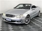 2005 Mercedes Benz CLK280 Avantgarde