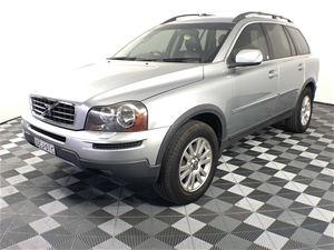 2008 Volvo XC90 D5 Executive T/Diesel AW