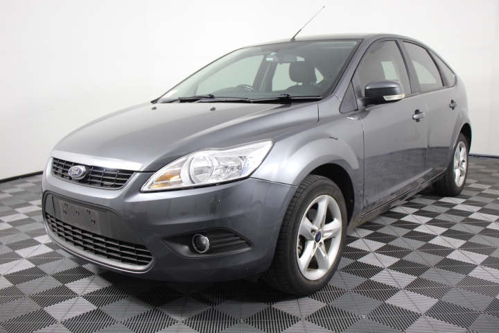 2010 Ford Focus LX Auto 90893kms indicated (WOVR)
