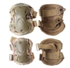 Pair of Military Style Knee & Elbow Pads. Buyers Note - Discount Freight Ra