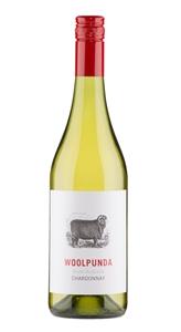 Woolpunda Chardonnay 2018 (12 x 750ml) S