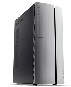Lenovo IdeaCentre 510-15ICB Mini Tower D