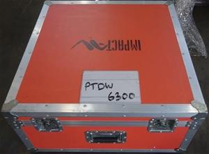 Large Projector Road case