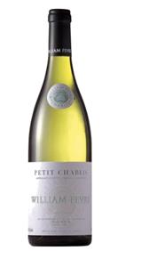 William Fevre Petit Chablis 2018 (12 x 7