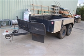 Unreserved Truck, Trailers, & Trailer Manufacturing Stock