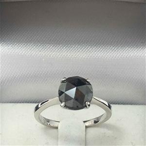 18ct White Gold, 2.30ct Diamond Ring