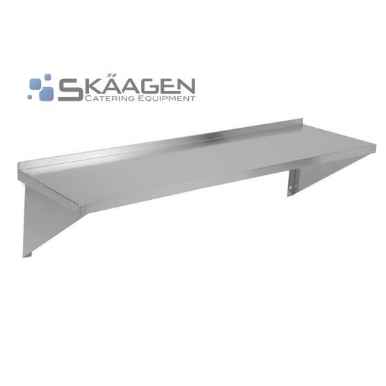 Unused Wall Shelf 1500mm - WS1260