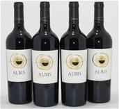 Viña Haras de Pirque ALBIS Cabernet Sauvignon Carménère 2005 (4 x 750mL)