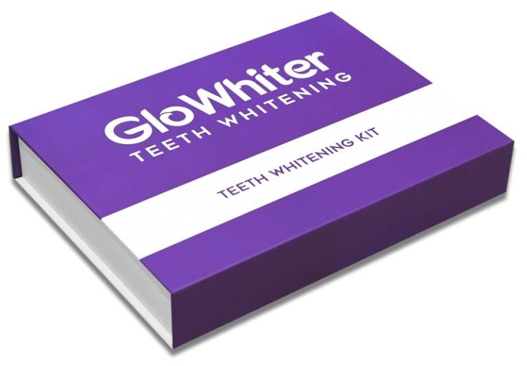 GloWhiter Professional Teeth Whitening Kit