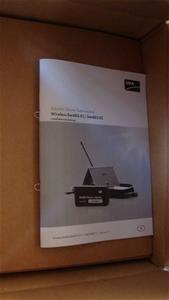 SMA Wireless