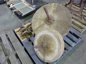 Chaff Grindstone & Tool Sharpening Wheel