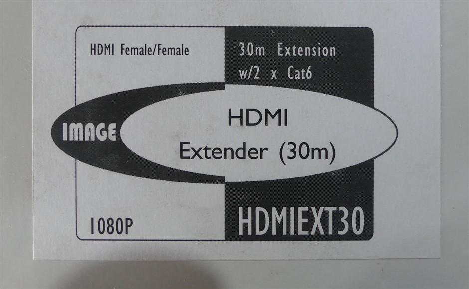 IMAGE HDMI Extender (30m) - HDMIEXT30