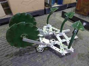 3 Bladed Plough (Pooraka, SA)