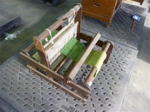 Antique Loom (Pooraka, SA)