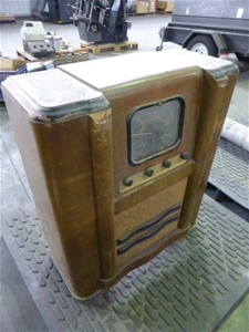 STC Transistor Radio (Pooraka, SA)