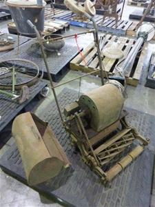 Standard Electric Lawnmower (Pooraka, SA