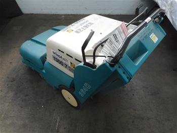 Tennant 3640 Walk Behind Electric Sweeper