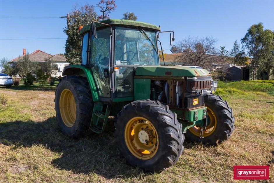 kubota tractor for sale | Graysonline on