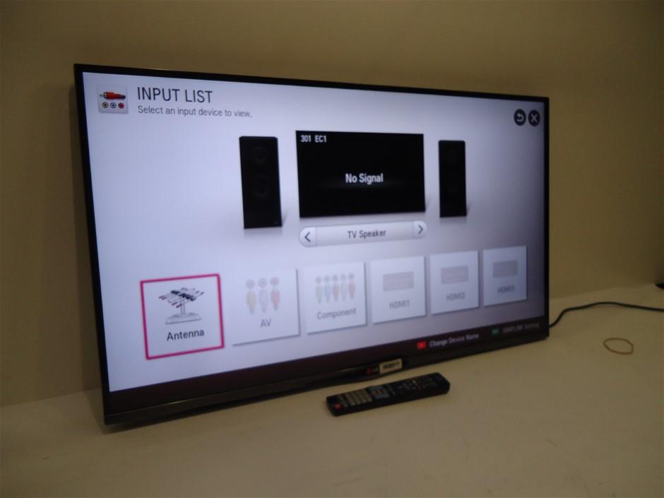 lg 84 inch tv | Graysonline