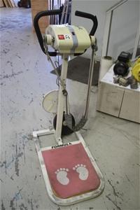 Unused Formula FWLM Electric Stand on Wa