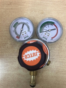 Jutco Acetylene Regulator, New<b?