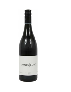 Jones Road Syrah 2017 (12 x 750mL), Morn