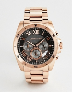 New Michael Kors Couture NY 'Brecken' me