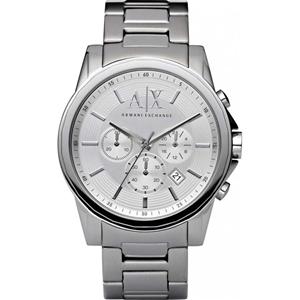 Savvy, new Armani Exchange chronograph m