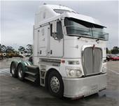 Mid Month Transport, Construction & Earthmoving Multi Vendor
