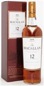 Spirits & Ports ~ Featuring Macallan Single Malt Scotch
