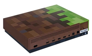 Microsoft Xbox One S 1TB Console Micecra