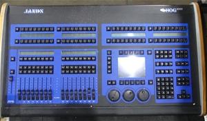 Jands Hog 1000 Lighting Console