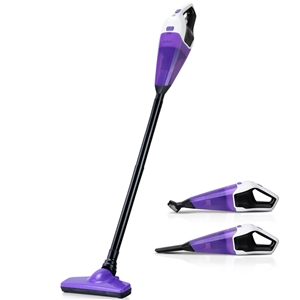Devanti 120W Cordless Stick Vacuum Clean